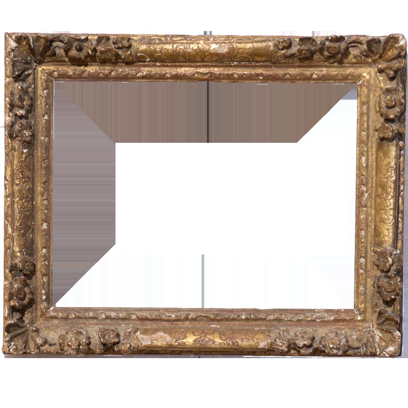 Frames & Colors Tool - Antike Rahmen