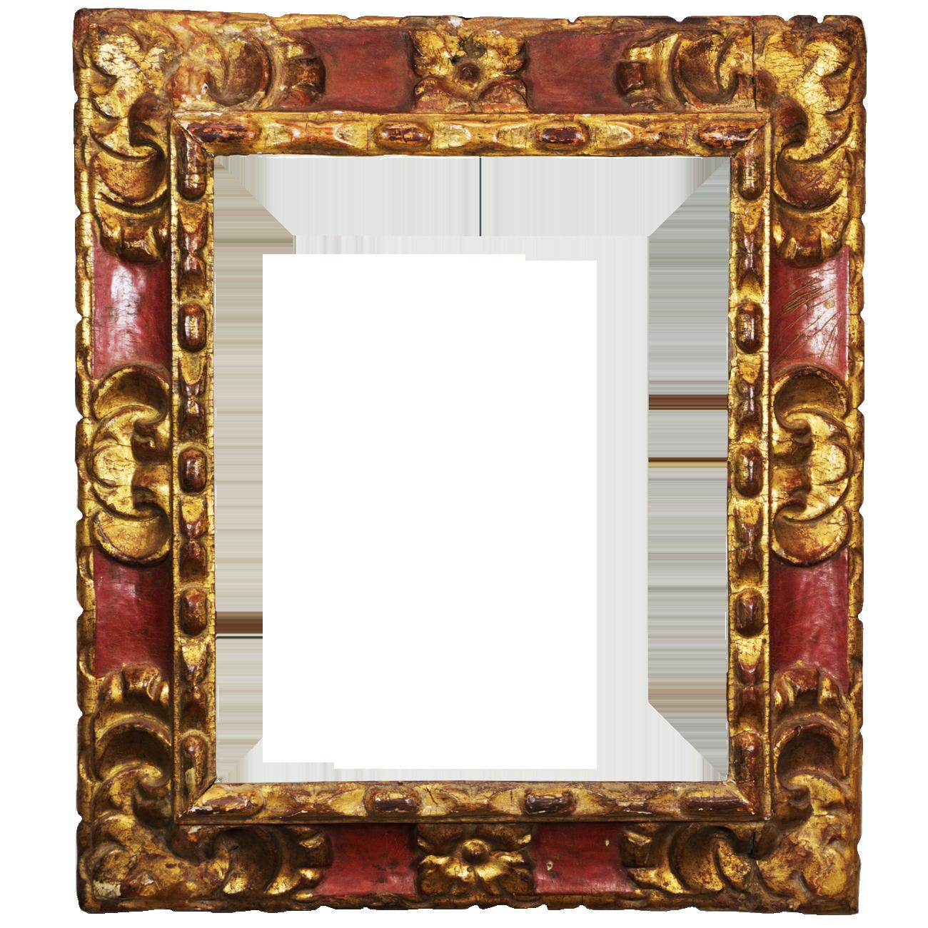 Baroquerahmen