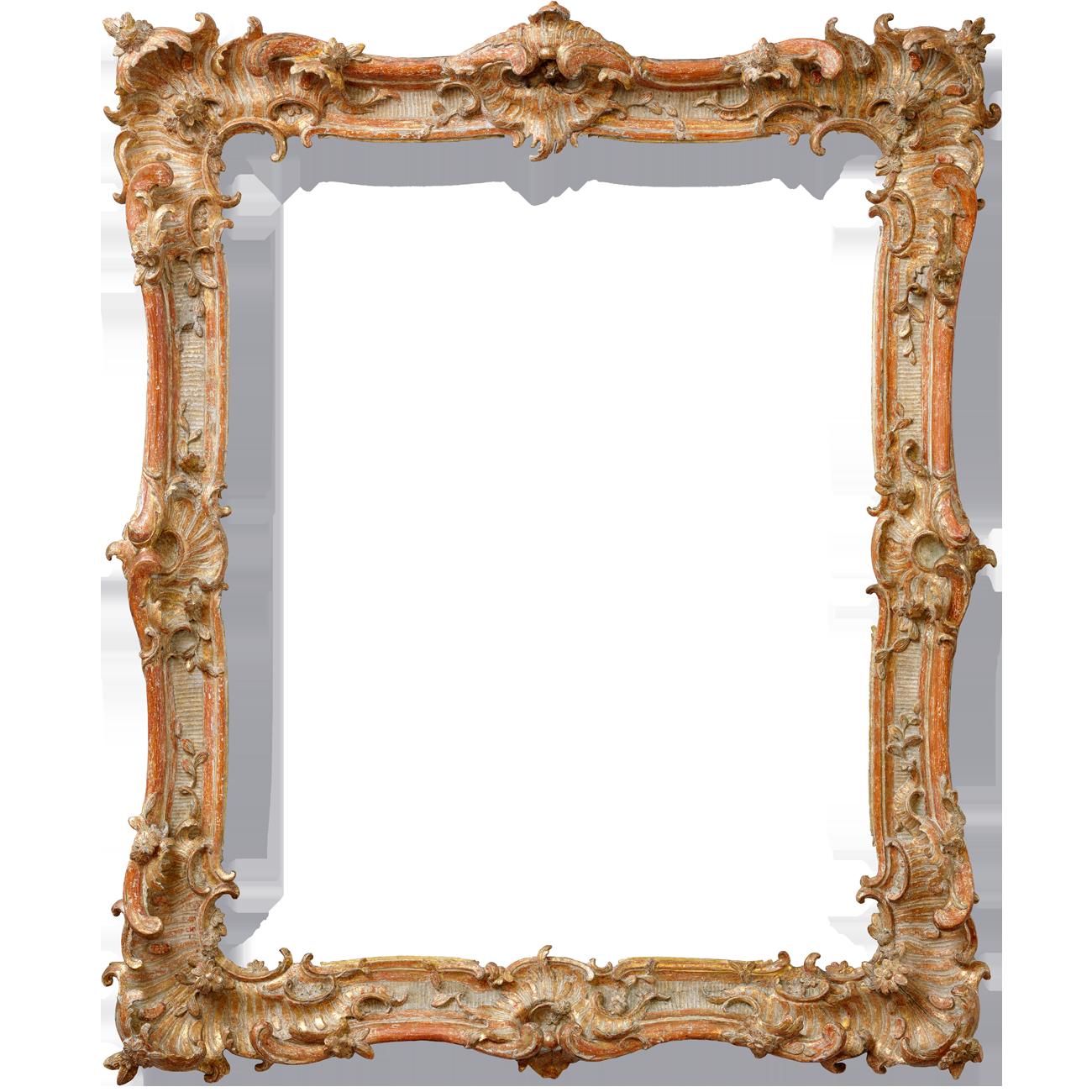 Cuvilliés Rahmen