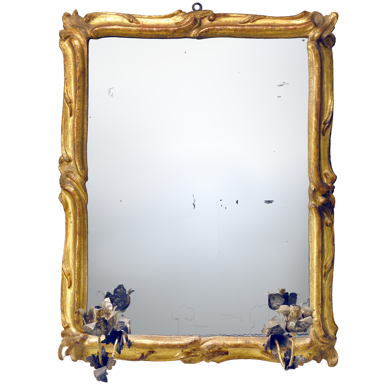 Baroque Mirror Frame - Antike Rahmen