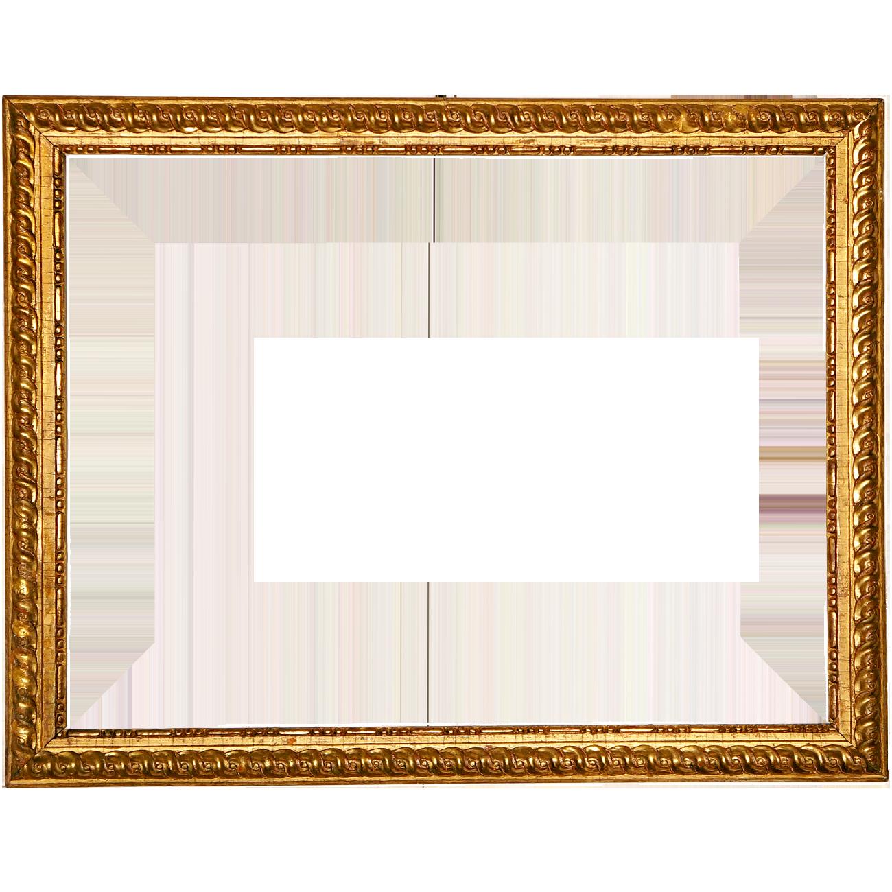 Louis XIV Rahmen