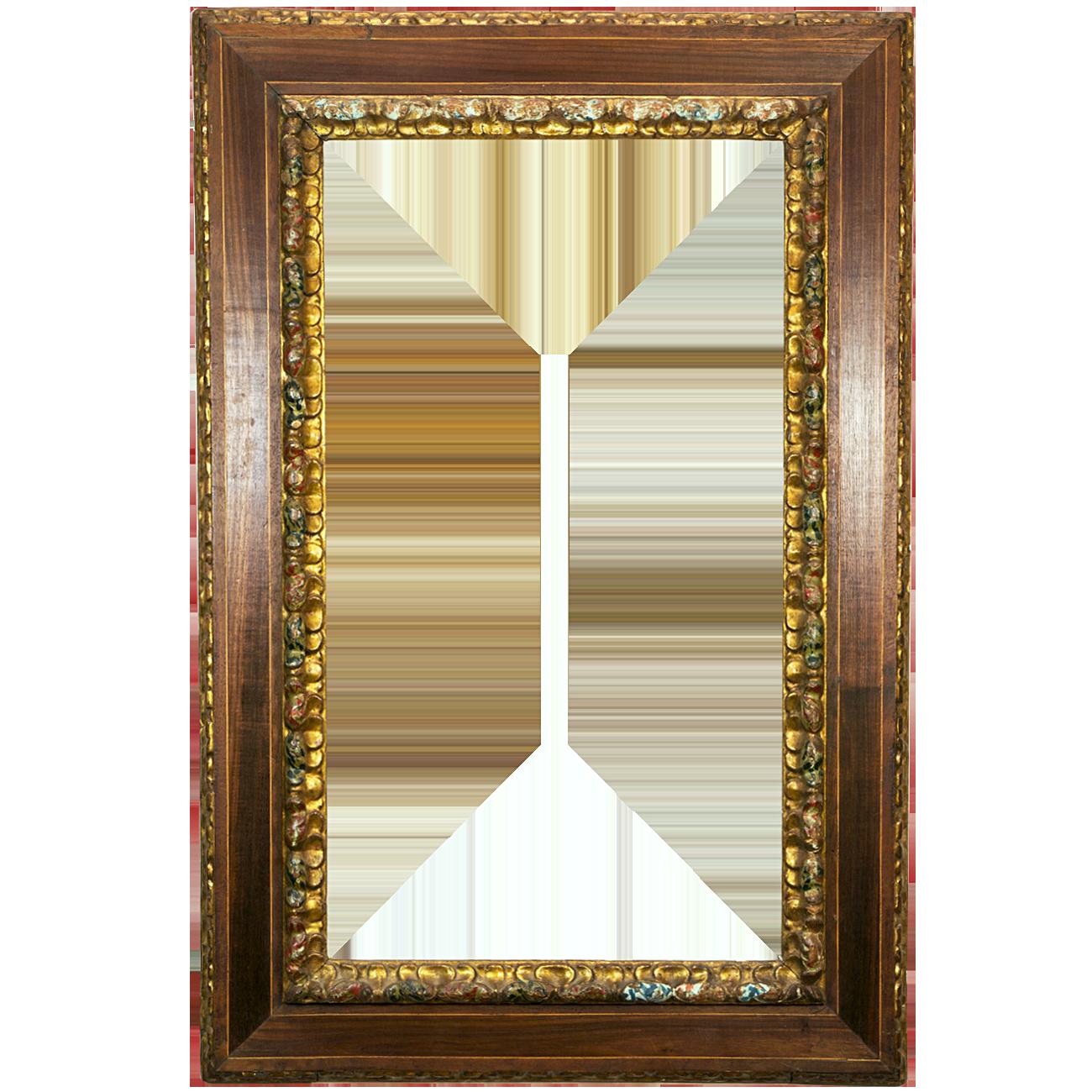 Barock Rahmen