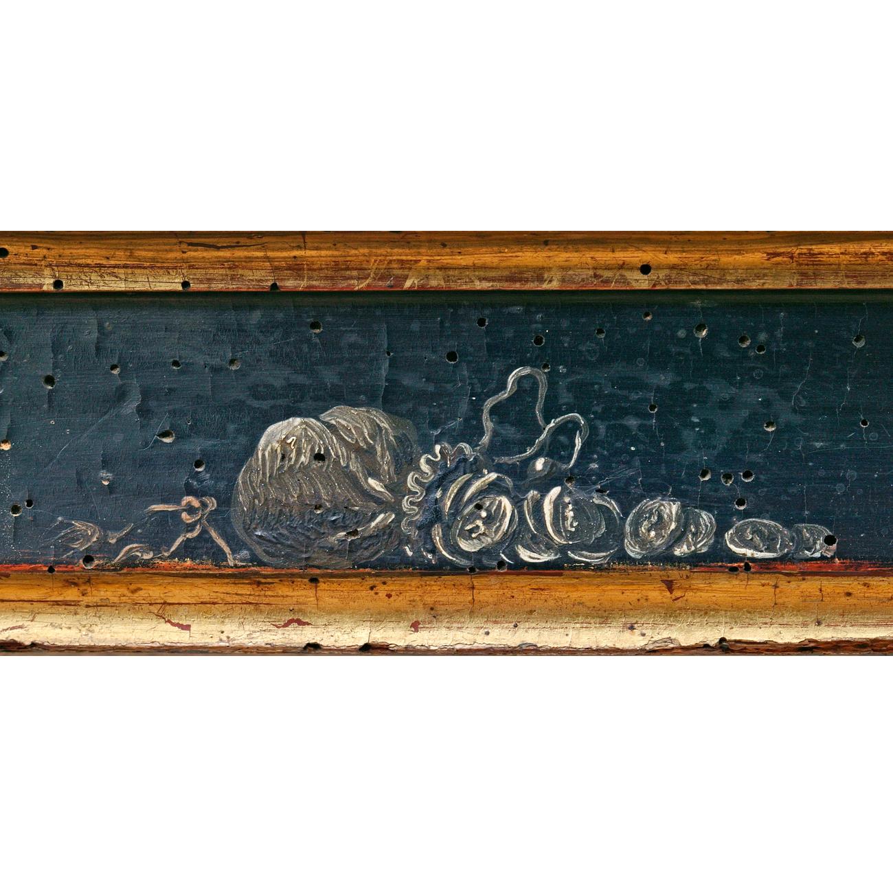 inscribed frame antike rahmen. Black Bedroom Furniture Sets. Home Design Ideas