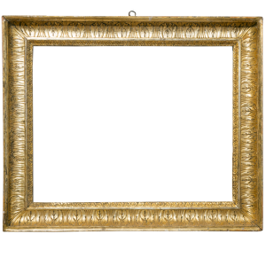 Klassizistischer Rahmen