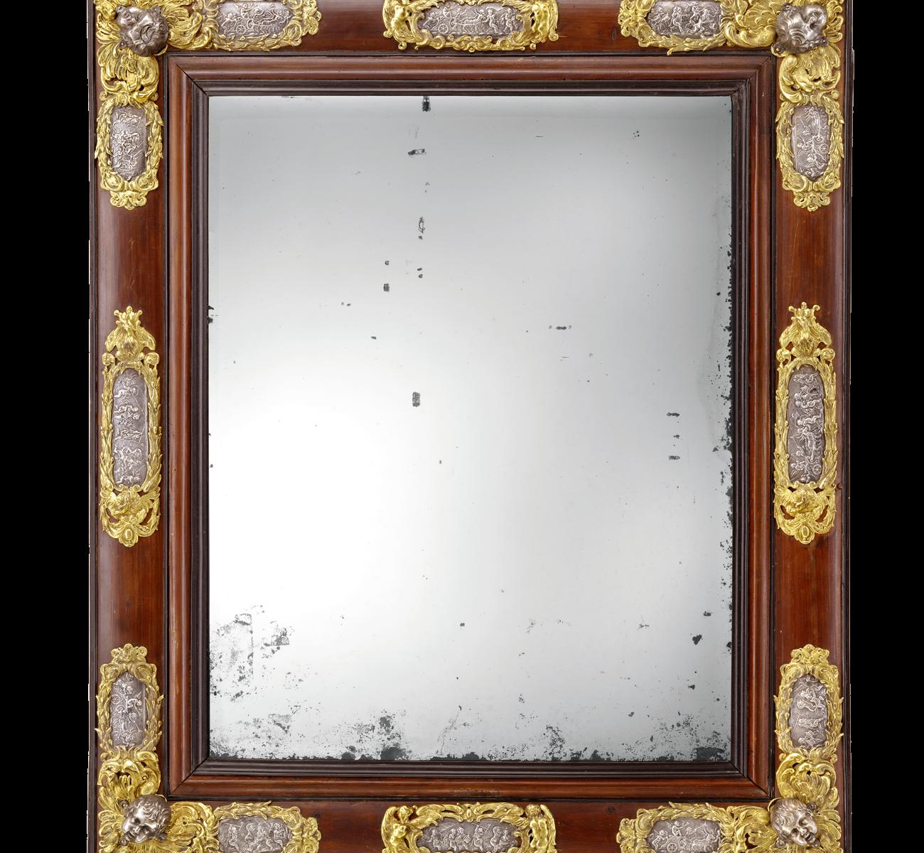 Spiegelrahmen