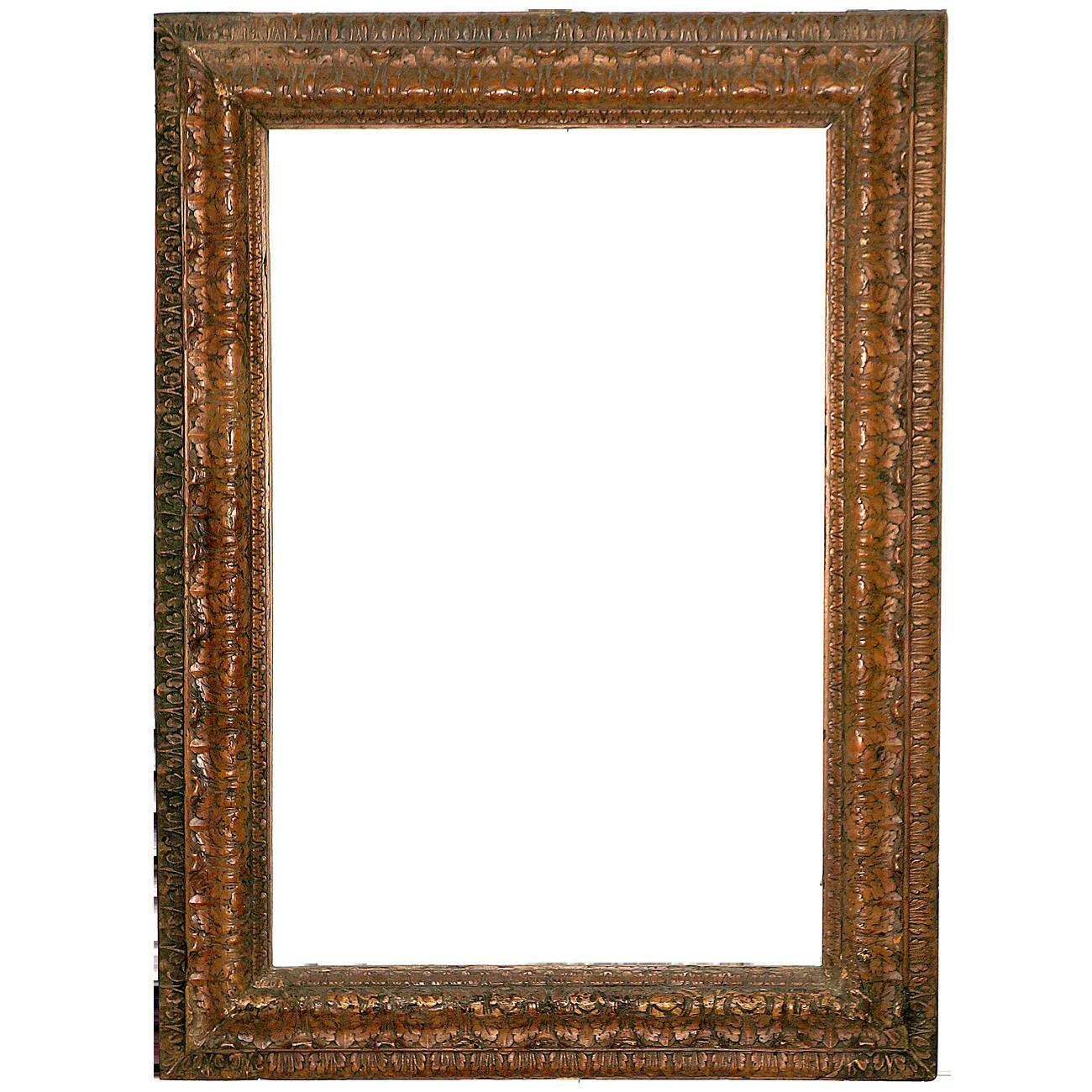 Rokoko Rahmen